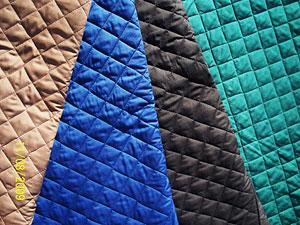 Little Joe Horse Gear standard saddle blanket colors