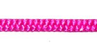 3mm rope color in fuscia