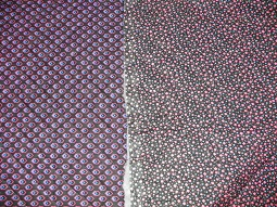 Patterns 1A (left) and 1B(right)