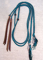 Little Joe Horse Gear western reins