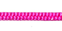 3mm rope color in fuscia